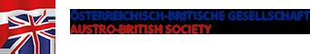 Österreichisch-Britische Gesellschaft Logo