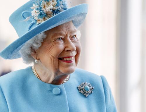 Her Majesty's Birthday