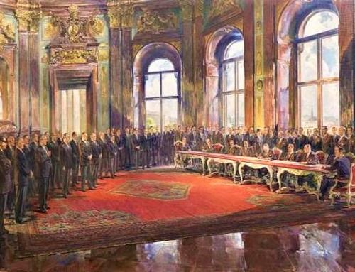 1955: The Winner is Austria